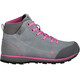 CMP Campagnolo Elettra Mid Hiking Shoes Kids Acciaio